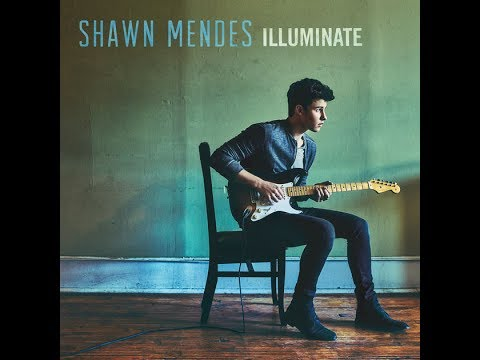"DOWNLOAD ""ILLUMINATE"" BY SHAWN MENDES"