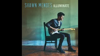 """DOWNLOAD """"ILLUMINATE"""" BY SHAWN MENDES"""