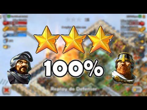 Age of Empires®: Castle Siege | 100% Attack (Charles + Conrad) #39