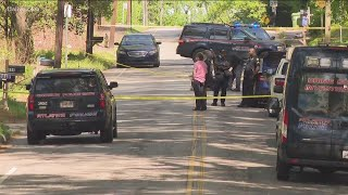 Teen's body dumped in street following shooting, APD says