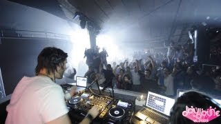 DOUDOUNE CLUB - OPENING PARTY 1/12/12 - Val d