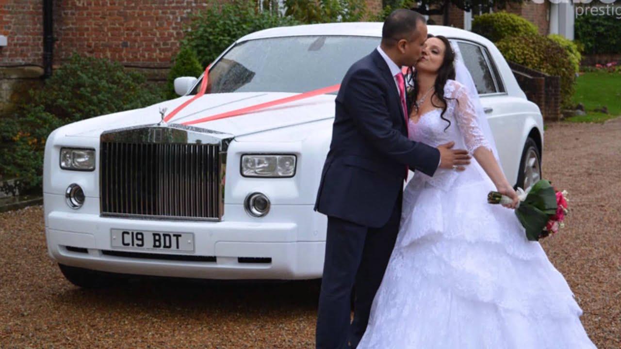 Wedding Car Hire Youtube