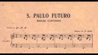 Marcello Tupynambá - São Paulo Futuro (Maricenne Costa)