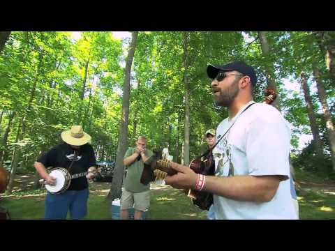 Bill Monroe Memorial Music Park and Campground | The Weekly Special