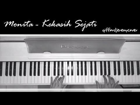 Monita - Kekasih Sejati Piano Cover