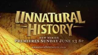 Unnatural History Previews