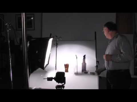Creative commercial lighting by jim divitale youtube creative commercial lighting by jim divitale aloadofball Images
