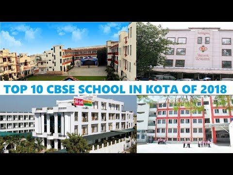 Top 10 School in Kota, Rajasthan