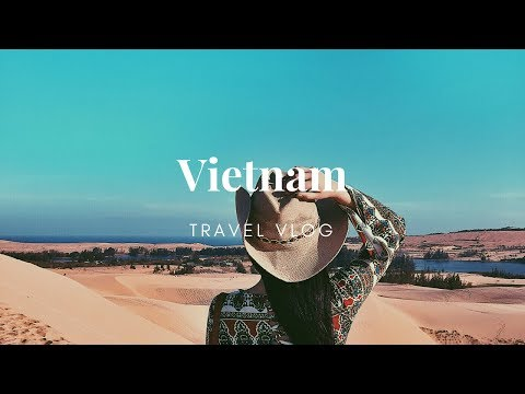 VIETNAM TRAVEL VLOG 越南之旅 | SHINI LOLA