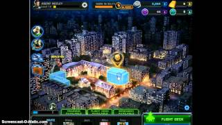 Game & Watch 2012- Marvel Avengers: Alliance PC