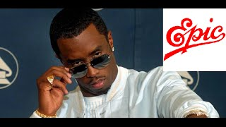 Diddy Signs Deal To Have Bad Boy Records Ran By Epic Records and Partners with Sony!