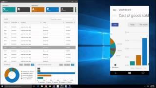 Introducing DevExpress Universal Windows Platform Controls