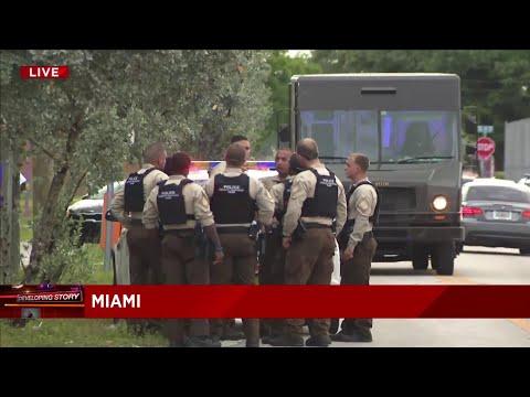 Charles Drew Elementary School lockdown frightens parents in Miami