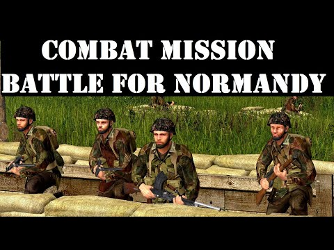 British Commando Campaign