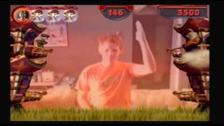 [Feature] Eye Toy Play (Part 1) - Beat Freak & Kung Foo