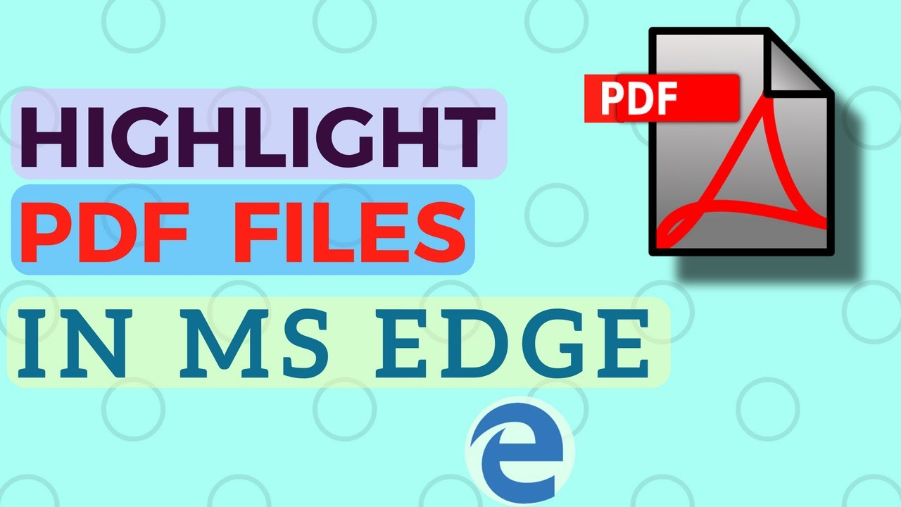 please find attached pdf file with highlight