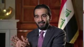 #بي_بي_سي_ترندينغ: المقابلة الكاملة مع أصغر رئيس برلمان في تاريخ العراق محمد الحلبوسي