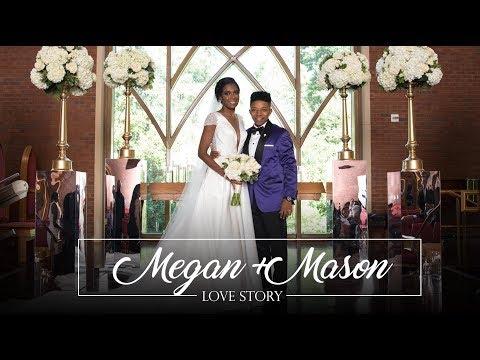 Wedding Film: Meghan & Megan at Agnes Scott College