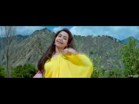 Pehli Pehli Baar Mohabbat Ki Hai   Sirf Tum  1080p HD Song
