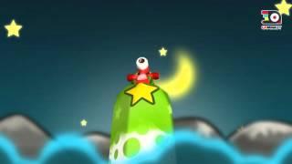 Murimuri Jump - Story of a tiny snail