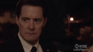 Твин Пикс / Twin Peaks (3 сезон) 2017. Русский трейлер