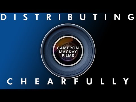 Distributing Chearfully: A Heriot's Documentary
