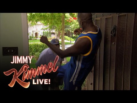 Thumbnail: What Draymond Green Did During His Suspension