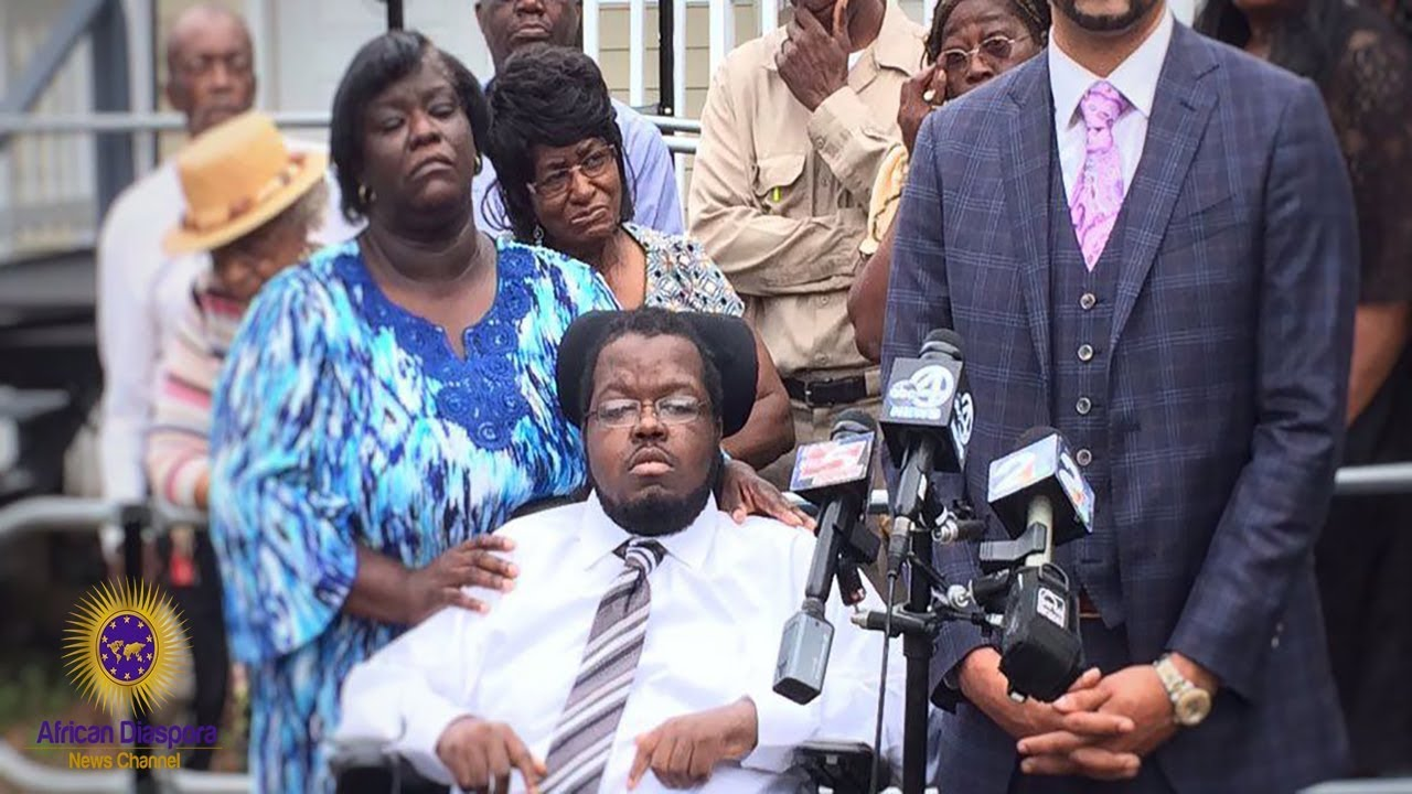 South Carolina Man Who Called 911 To Report Crime Ended Up Being Paralyzed When Cop Shot Him