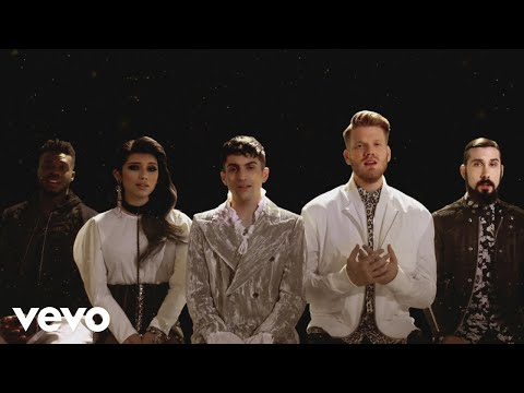 Thumbnail: [OFFICIAL VIDEO] Can't Help Falling in Love – Pentatonix