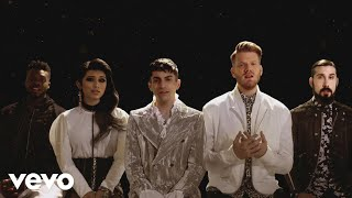 Official Audio Can T Help Falling In Love Pentatonix