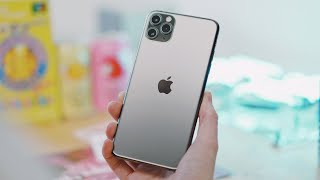iPhone 11 Pro Max Review | The Best iPhone. Ever.