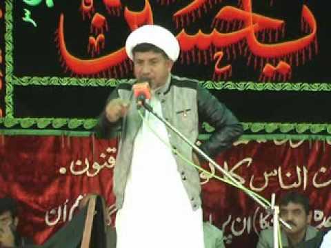 Download Molvi ayaz hussain qumi at .. RADHAN VILLAGE .. 24.1.2017 eesal-e-sawab marhoom sayed sadaqat ali