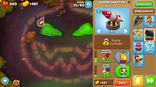 Bloons TD 6 - Easy, Primary Only, Carved, (NO MONKEY KNOWLEDGE)