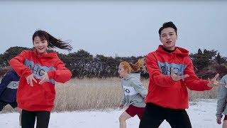Junsun Yoo Choreography ft.YooA of Oh My Girl / Keeping Your Head Up
