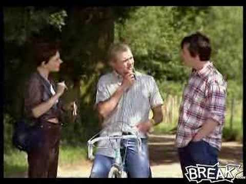 Do you speak English? Funny commercial