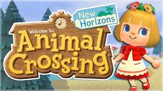 NOUVELLES IMAGES | ANIMAL CROSSING NEW HORIZONS - SWITCH