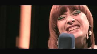 Amor Electro | Rosa Sangue [Live Video]