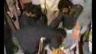Fresh Dead Body Of Irani Shaheed After 20 Years