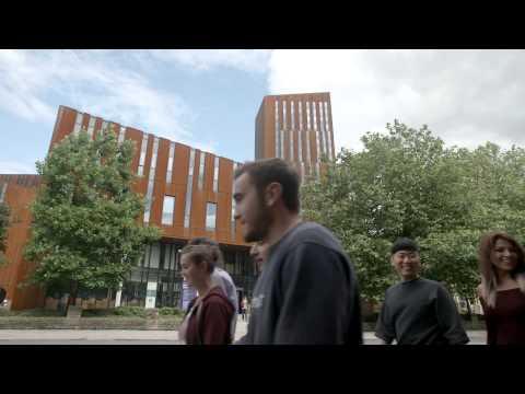 Leeds Beckett University - Clearing