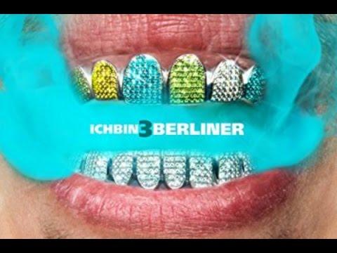 "UFO361 ""Ich bin 3 Berliner"" Full Album"