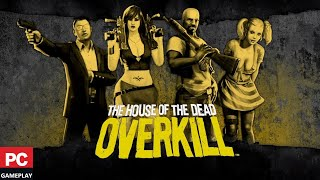 The House of the Dead: Overkill - Director's Cut (PC - Full Game)