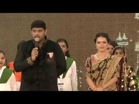 Indian Community in UAE celebrates PM Narendra Modi's Visit