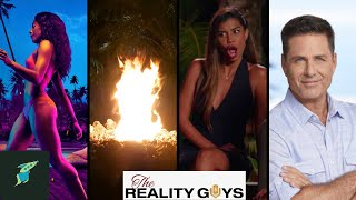 The Reality Guys Episode 8-5. Temptation Island Week 2