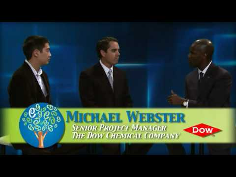 Executives Without Borders and DOW Interview