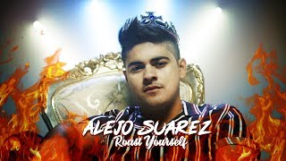 ROAST YOURSELF CHALLENGE  | Alejo Suárez