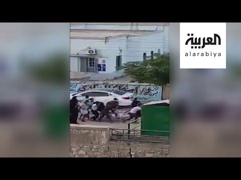 تفاعلكم | مصر.. محاولة تهريب جثمان سيدة مشتبه بإصابتها بكورونا  - نشر قبل 10 ساعة
