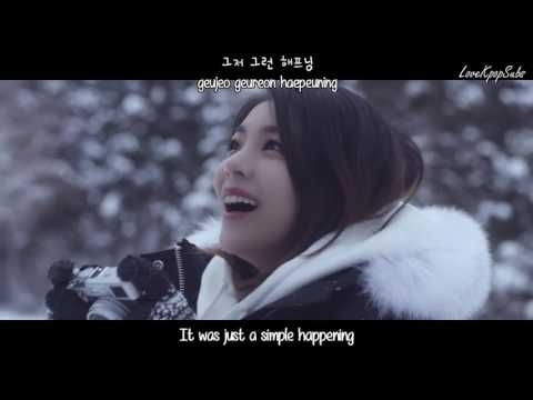 Ailee - Reminiscing (낡은 그리움) MV [English subs + Romanization + Hangul] HD