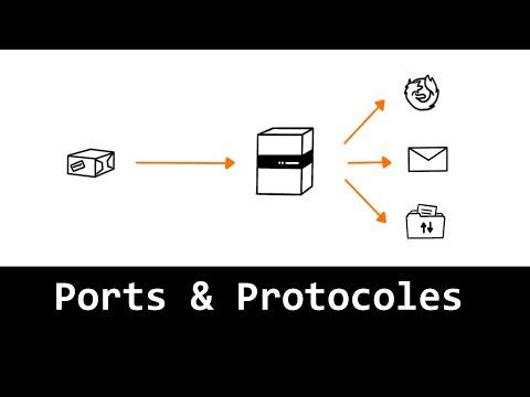 Ports et protocoles : comprendre l'essentiel en 5 minutes