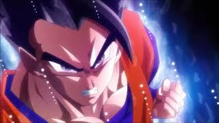 Dragon Ball Super - Gohan's Last Stand
