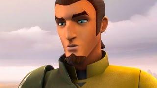 Звёздные войны. Повстанцы - День Империи - Сезон 1, Серия 8